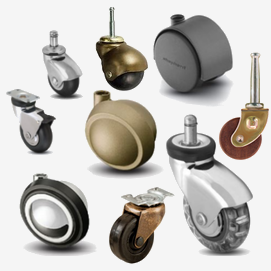 decorative-furniture-casters
