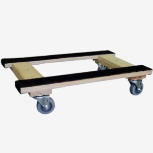 "18"" x 30"" H-Frame Furniture Dolly"