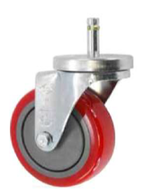 Light-Medium Duty Casters