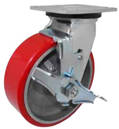 Medium-Heavy Duty Casters