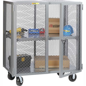 security cart