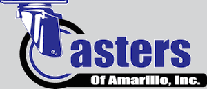 Casters of Amarillo logo