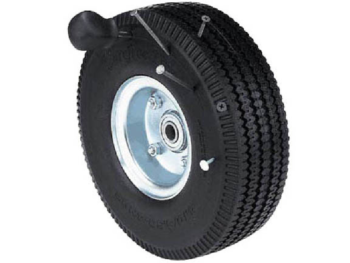 "10"" Flat Free Wheels Special Offer"