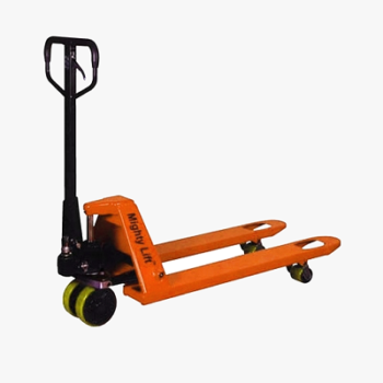 Choosing Quality Manual Pallet Jacks